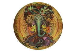 Discraft Full Foil Super Color ESP Buzzz Tree of Life