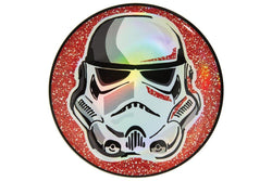 Discraft Full Foil Super Color ESP Buzzz Star Wars Storm Trooper