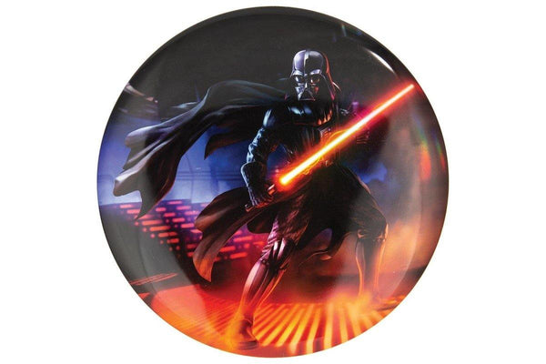 Discraft Full Foil Super Color ESP Buzzz Star Wars Darth Vader