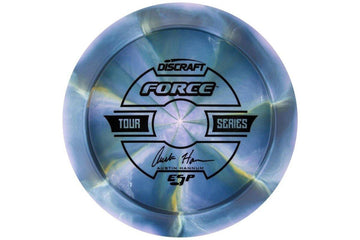 Discraft ESP Force Austin Hannum 2019 Tour Series