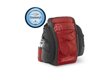 Discraft Grip-EQ BX Nate Doss Signature Disc Golf Bag