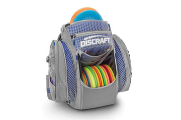 Discraft Grip BX Series Disc Golf Bag