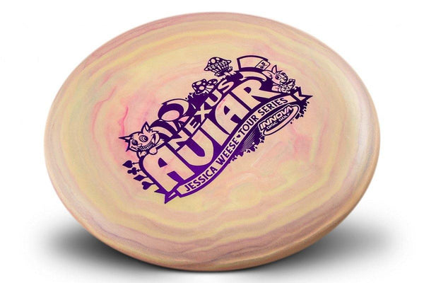 Innova Nexus Aviar Jessica Weese 2019 Tour Series