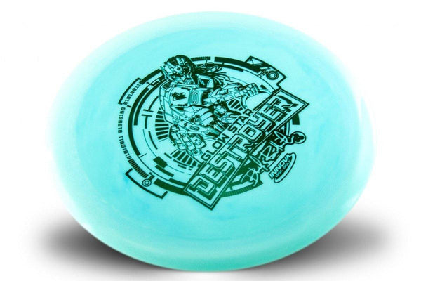 Innova Star Philo Destroyer Tour Series