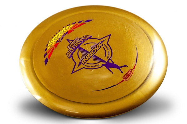 Innova Steve Brinster Shimmer Star Destroyer Tour Series