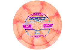 Discraft ESP Vulture Austin Turner 2019 Tour Series