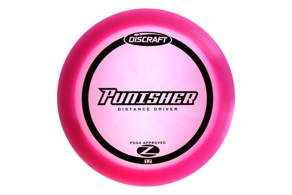 Discraft Z Punisher
