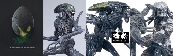 5 things you may not know about the iconic 1979 Alien movie