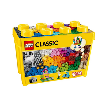 LEGO - 10698 Classic Large Creative Brick Box
