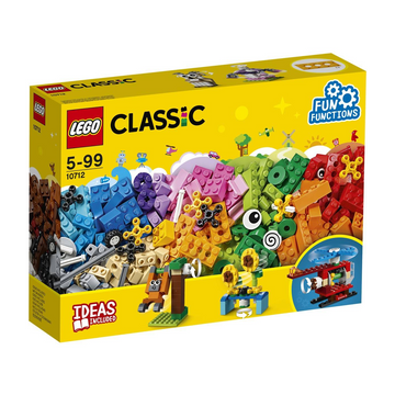 LEGO - 10712 Classic Bricks and Gears