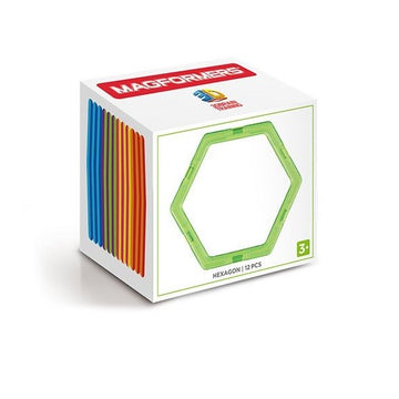 Magformers Hexagon 12 Set