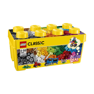 LEGO - 10696 Classic Medium Creative Brick Box