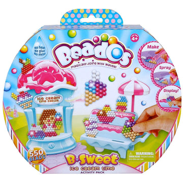 Beados - BSweet Ice Cream Time Activity Pack