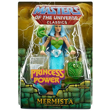 Masters of the Universe Classics (MOTUC) Mermista
