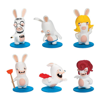 Rabbids - Invasion Pack #2