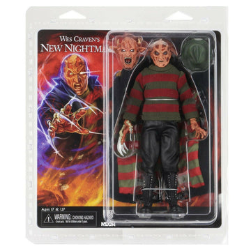 Nightmare on Elm St - 8