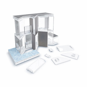 Arckit - MINI ANGLES Architectural Model Building Design Tool Kit