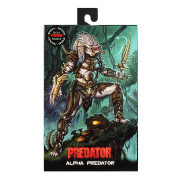 Predator - Alpha Predator Ultimate 7