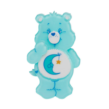 Erstwilder -  Care Bears Bedtime Bear Brooch
