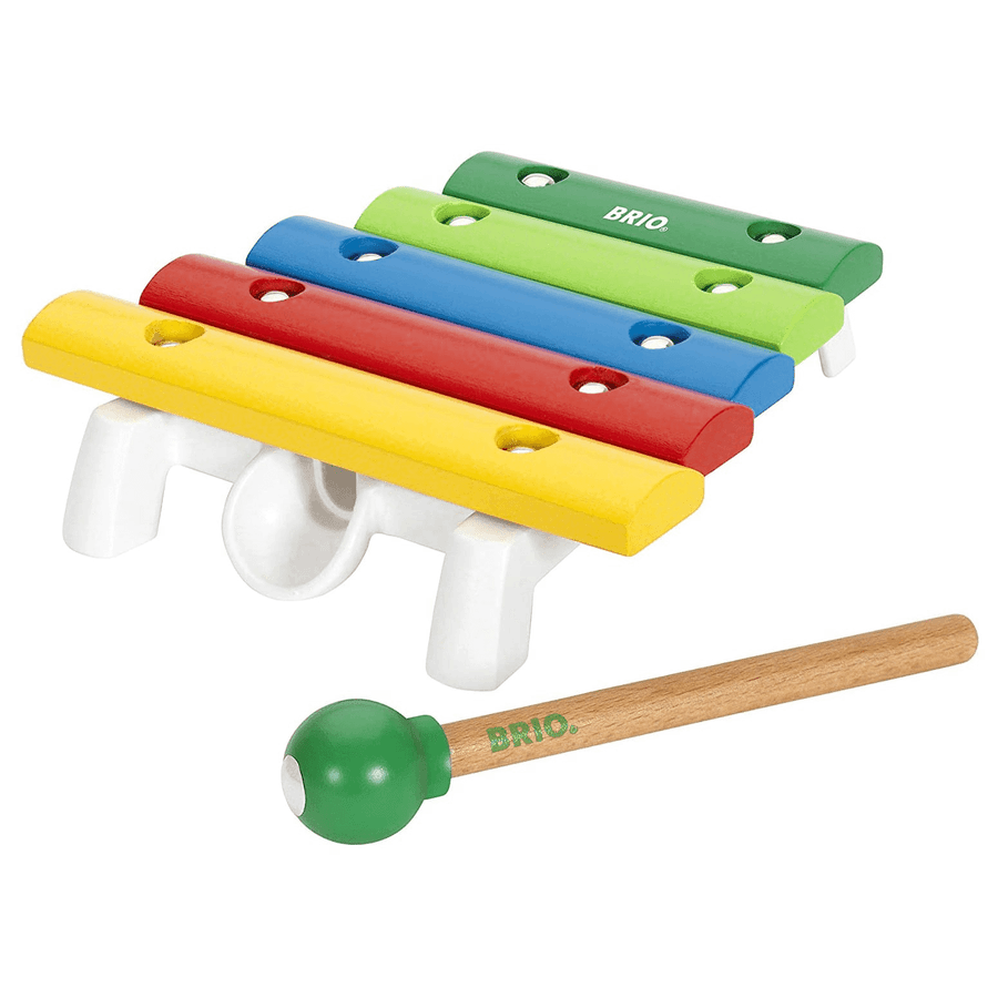 BRIO Musical Xylophone 18m+