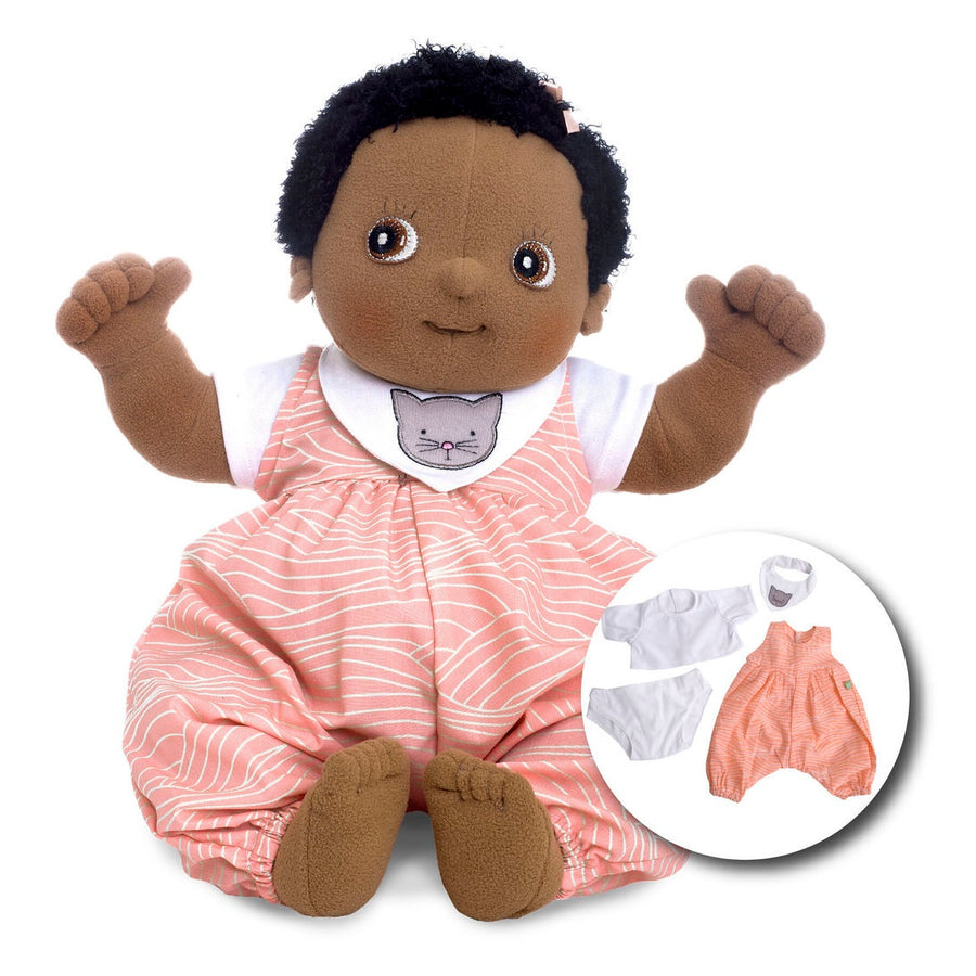 Rubens Barn Baby - Nora - Anatomically Correct Doll (45cm)