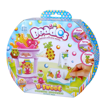 Beados - BSweet Delicious Smoothies Activity Pack