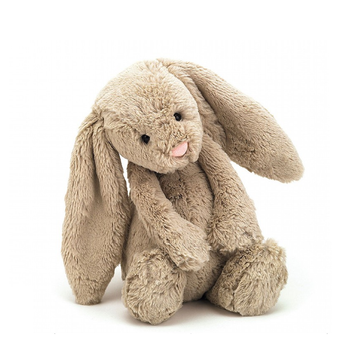 Jellycat - Bashful Beige Bunny Medium