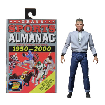 Back to the Future BTTF - Biff Tannen Ultimate 7