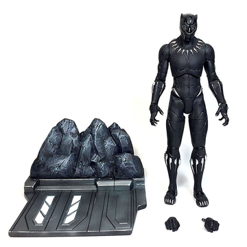 Marvel Select - Black Panther 7