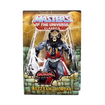 Masters of the Universe Classics (MOTUC)