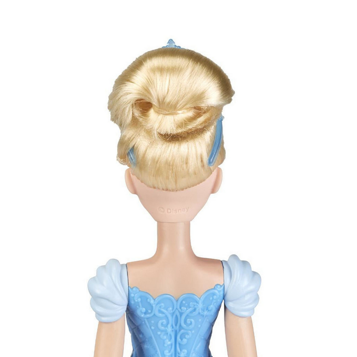 Disney Princess Cinderella Shimmer Doll