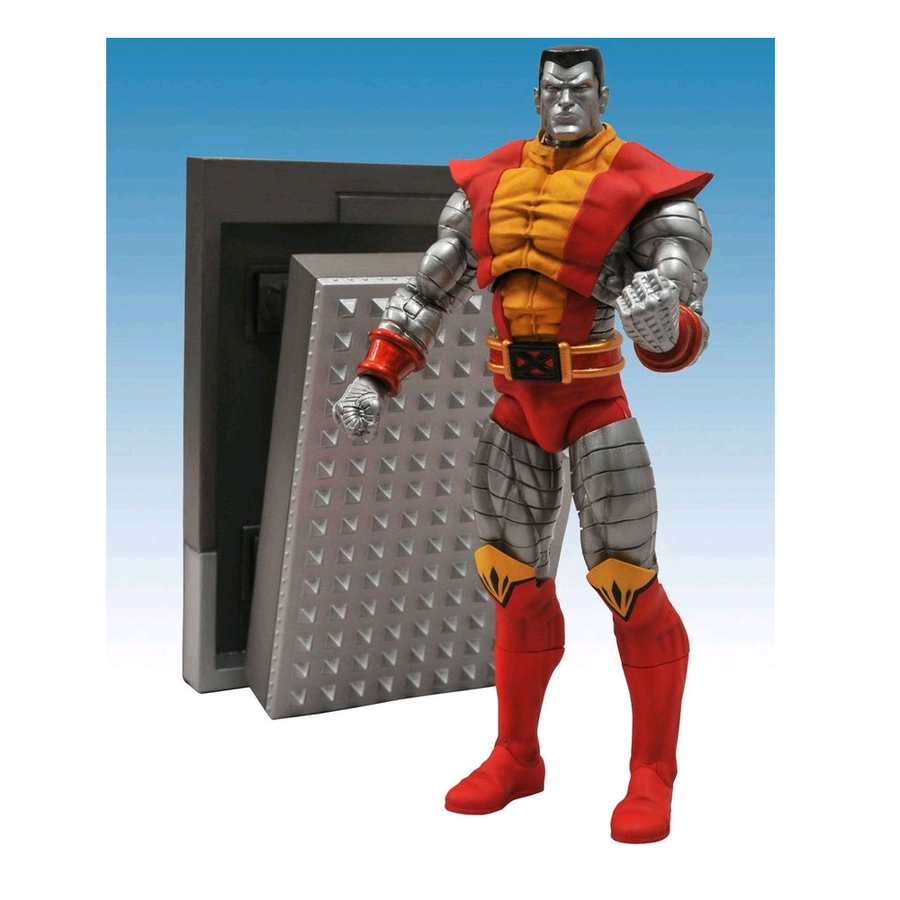 Marvel Select - (X-Men) Colossus
