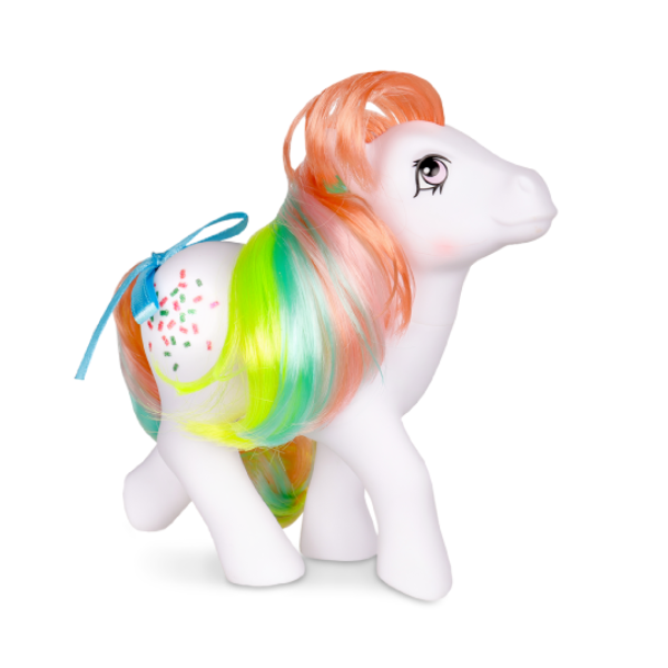 My Little Pony - Rainbow Collection (Series 2) - CONFETTI