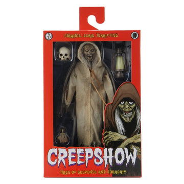 Creepshow - The Creep 7