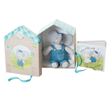 Meiya & Alvin - Alvin Book and Toy Gift Box