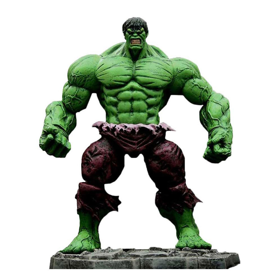 Marvel Select - Incredible Hulk