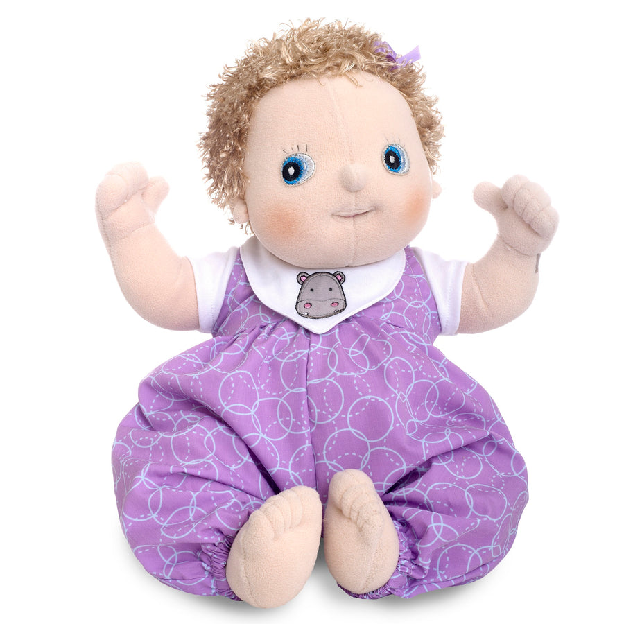 Rubens Barn Baby - Emma - Anatomically Correct Doll (45cm)