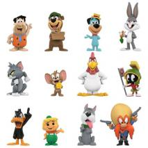 Saturday Mornings - Mystery Minis TRU RS Figurines - Blind Box