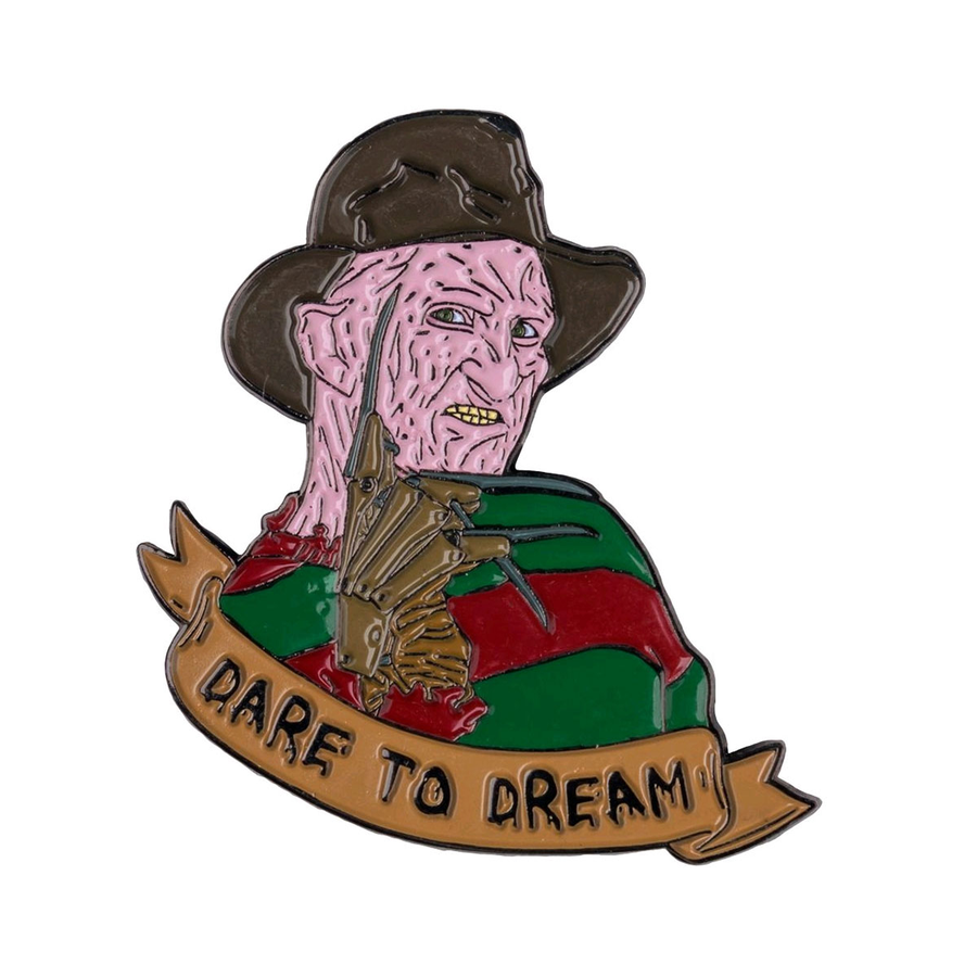 Nightmare in Elm Street - Freddy Krueger