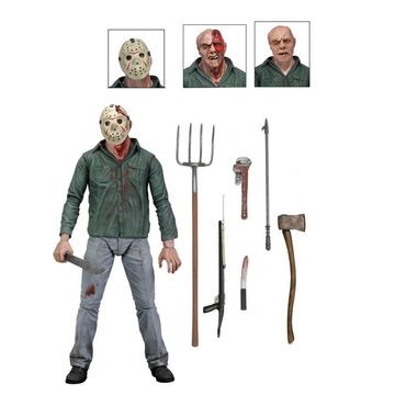 Friday the 13th - Jason 7
