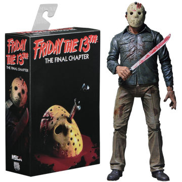 Friday the 13th - Jason Part 4 - 7