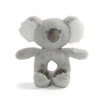 GUND BABY KOALA RING RATTLE