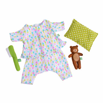 Rubens Barn Kids Doll Clothes - Goodnight Set