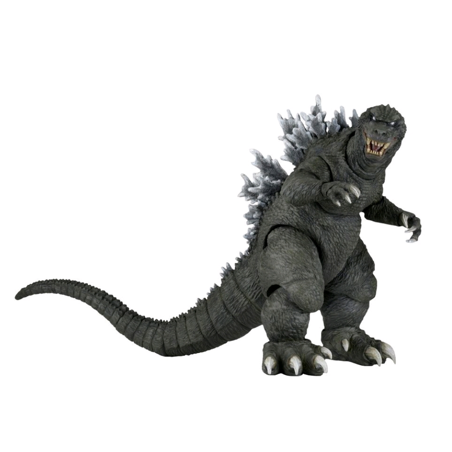 Godzilla - Giant Monsters All-Out Attack Action Figure