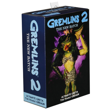 Gremlins 2 The New Batch - Ultimate Greta Figure 7