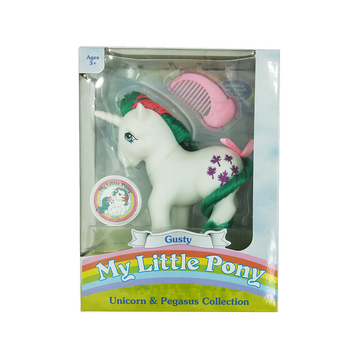 My Little Pony - Unicorn & Pegasus Collection - Gusty