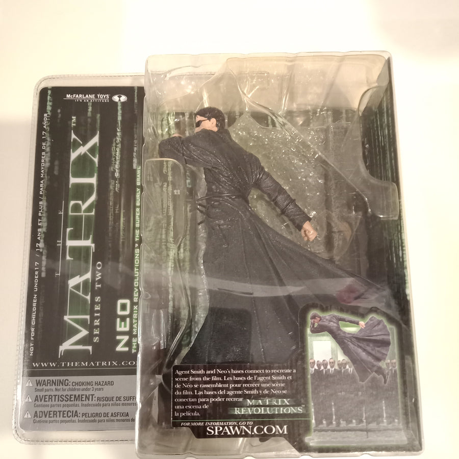 McFarlane Matrix Neo Series Two (2003)