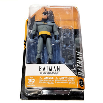 DC Collectibles - Batman Animated Action Figure