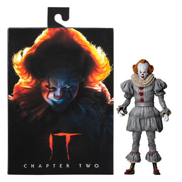It - Chapter 2 - Pennywise Ultimate 7