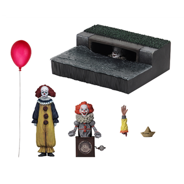 It - Pennywise Accessory Set (2017)
